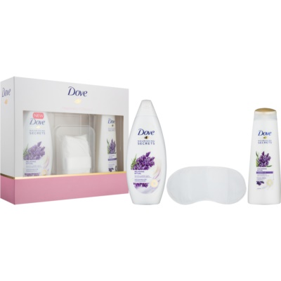 Dove Nourishing Secrets Relaxing Ritual confezione regalo I. da donna