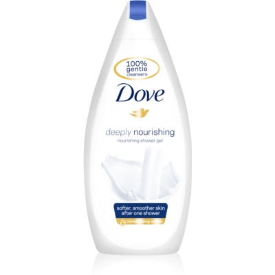 DoveDeeply Nourishing