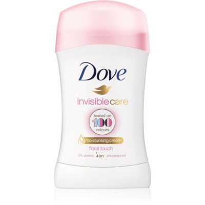 DoveInvisible Care Floral Touch