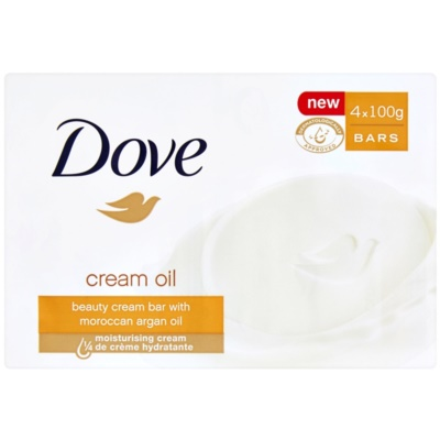 DoveCream Oil