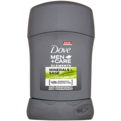 Dove Men+Care Elements Antiperspirant 48 Std.