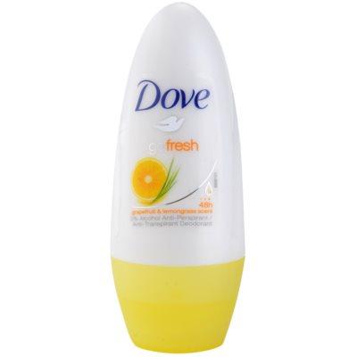 DoveGo Fresh Energize