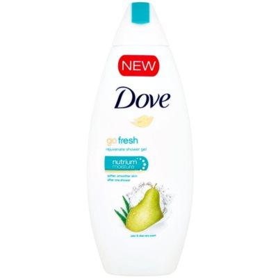 DoveGo Fresh
