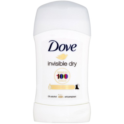 DoveInvisible Dry