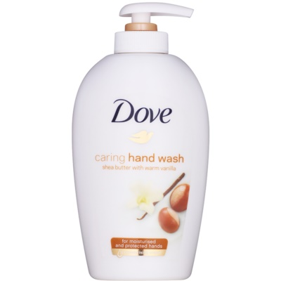 DovePurely Pampering Shea Butter