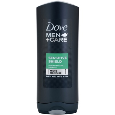 DoveMen+Care Sensitive Shield