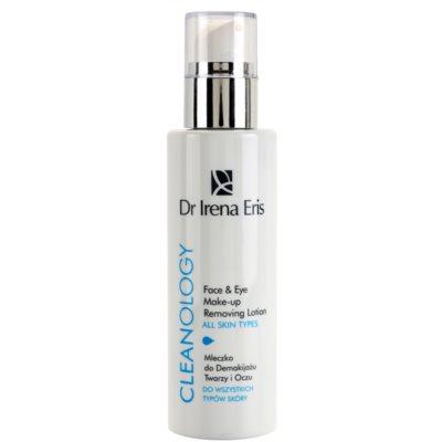 Dr Irena Eris Cleanology mleczko oczyszczające do wszystkich rodzajów skóry