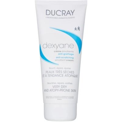 Ducray Dexyane Mjukgörande kräm För mycket torr känslig och atopisk hud