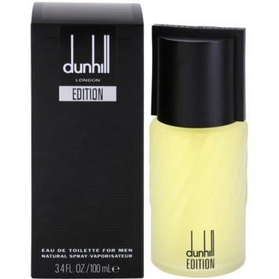 DunhillDunhill Edition