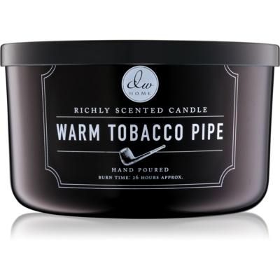 DW HomeWarm Tobacco Pipe
