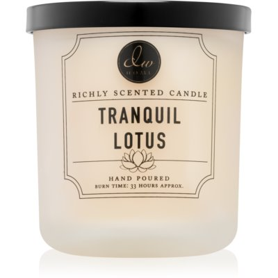 DW HomeTranquil Lotus