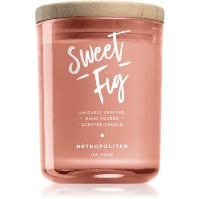 DW Home Sweet Fig duftkerze