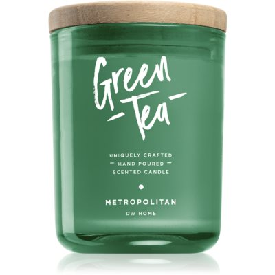 DW HomeGreen Tea