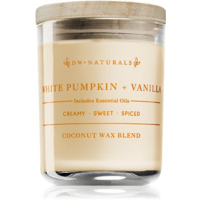 DW HomeWhite Pumpkin + Vanilla