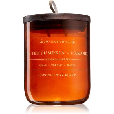 DW Home Salted Pumpkin + Caramel mirisna svijeća