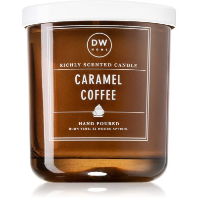 DW HomeCaramel Coffee