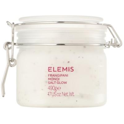 Elemis Body Exotics минеральный пилинг для тела