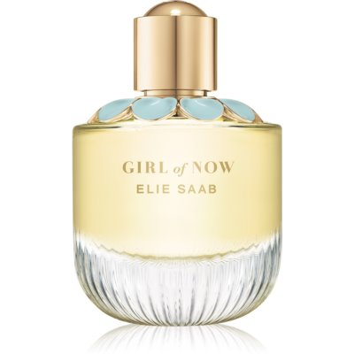 Elie Saab Girl of Now Eau de Parfum für Damen