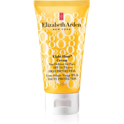 Elizabeth ArdenEight Hour Cream Sun Defense For Face