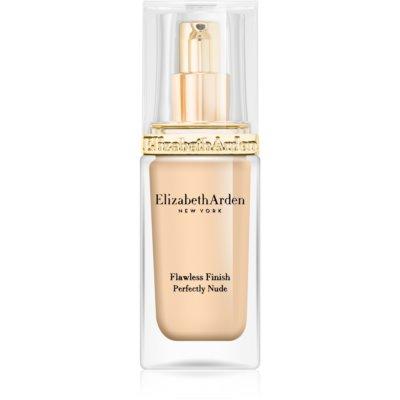 Elizabeth Arden Flawless Finish Perfectly Nude легкий увлажняющий тональный крем SPF 15