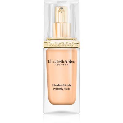 Elizabeth Arden Flawless Finish Perfectly Nude fond de teint léger hydratant SPF 15