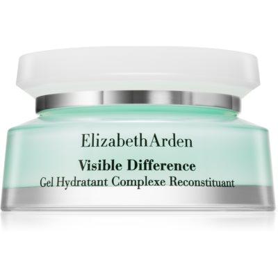 Elizabeth Arden Visible Difference Replenishing HydraGel Complex ľahký hydratačný gélový krém