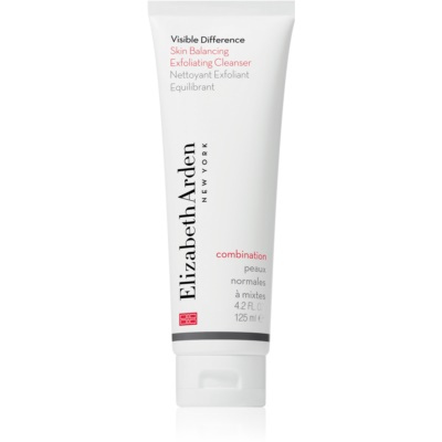 Elizabeth ArdenVisible Difference Skin Balancing Exfoliating Cleanser