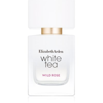 Elizabeth Arden White Tea Wild Rose eau de toillete για γυναίκες