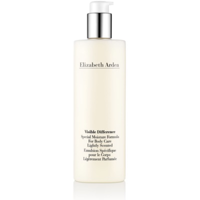 Elizabeth ArdenVisible Difference Special Moisture Formula For Body Care