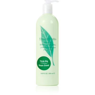 Elizabeth Arden Green Tea Refreshing Body Lotion Bodylotion  voor Vrouwen