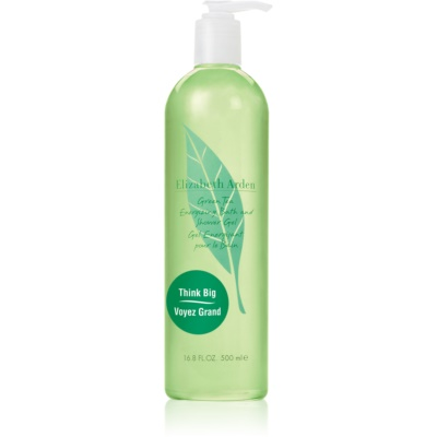 Elizabeth Arden Green Tea Energizing Bath and Shower Gel гель для душа для женщин