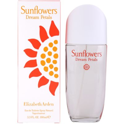 Elizabeth ArdenSunflowers Dream Petals