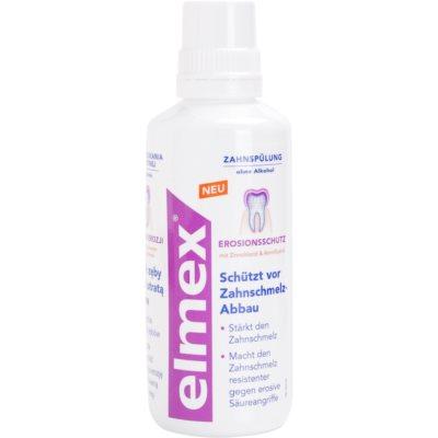 Elmex Erosion Protection płyn do płukania jamy ustnej chroniący szkliwo