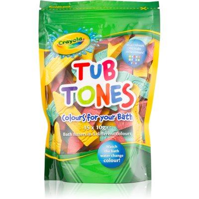 EP LineCrayola Tub Tones