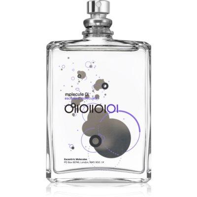 Escentric Molecules Molecule 01 toaletní voda unisex