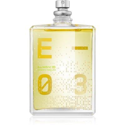 Escentric Molecules Escentric 03 toaletní voda unisex
