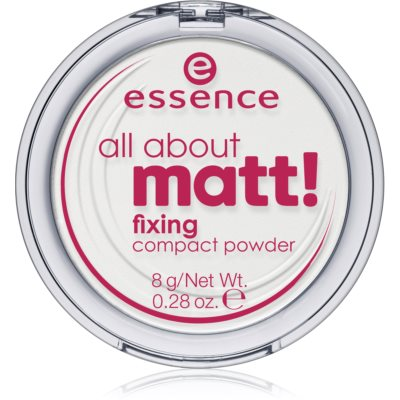 EssenceAll About Matt!