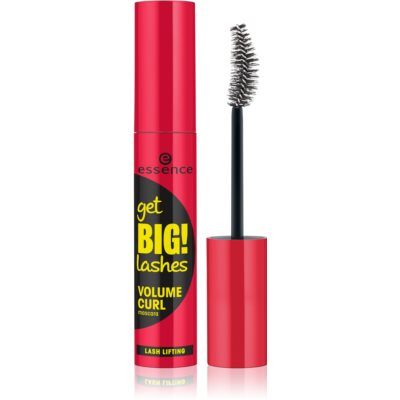 EssenceGet Big! Lashes