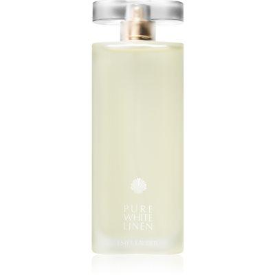 Estée Lauder Pure White Linen eau de parfum para mujer