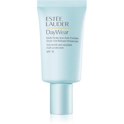 Estée Lauder DayWear hidratáló krém tonizáló minden bőrtípusra