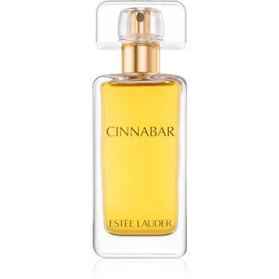 Estée Lauder Cinnabar Eau de Parfum für Damen