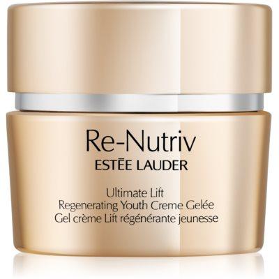 Estée Lauder Re-Nutriv Ultimate Lift protivráskový rozjasňujúci krém s liftingovým účinkom pre normálnu až mastnú pleť