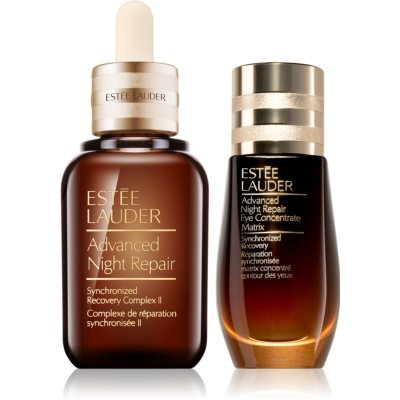 Estée Lauder Advanced Night Repair Kosmetik-Set  II. (gegen Falten)