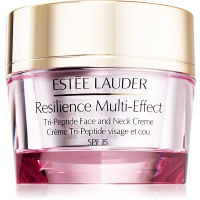 Estée Lauder Resilience Multi-Effect intensiv nährende Creme für normale Haut und Mischhaut