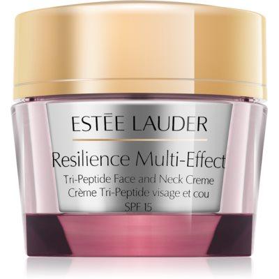 Estée Lauder Resilience Multi-Effect интенсивный питательный крем для сухой кожи лица