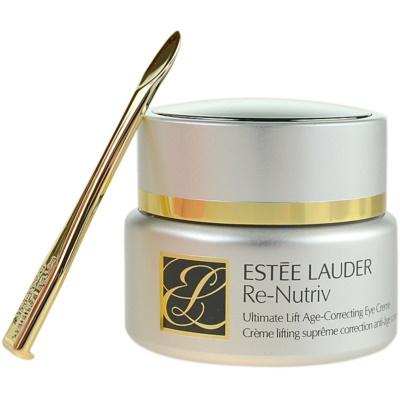 Estée Lauder Re-Nutriv Ultimate Lift лифтинг-крем для кожи вокруг глаз