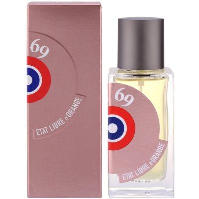 Etat Libre d'Orange Archives 69 парфумована вода унісекс