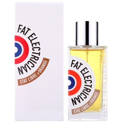 Etat Libre d'Orange Fat Electrician Eau de Parfum for Men