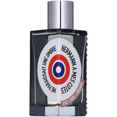 Etat Libre d'Orange Hermann a Mes Cotes Me Paraissait Une Ombre eau de parfum mixte