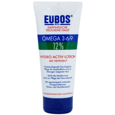 EubosSensitive Dry Skin Omega 3-6-9 12%